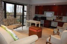 Lounge/study area adjacent to main bedroom