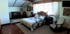 Third room upstairs