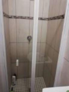Windhoek, Klein Windhoek, En suite Bathroom