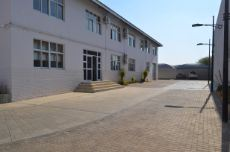 Windhoek, Prosperita