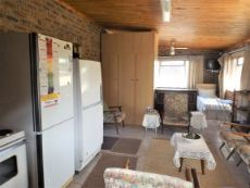 Very much the same as previous 2 photos; now focusing on the other side of Living Area.