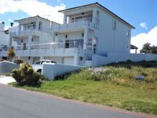 House directly next to us - on the side of Hermanus. Our Plot on the right.