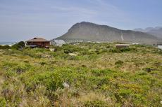 Vacant Land Residential for sale in Pringle Bay 721979 : photo#26