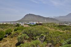Vacant Land Residential for sale in Pringle Bay 721979 : photo#20