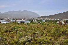 Vacant Land Residential for sale in Pringle Bay 721979 : photo#8