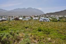 Vacant Land Residential for sale in Pringle Bay 721979 : photo#15