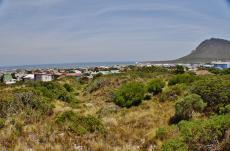 Vacant Land Residential for sale in Pringle Bay 721979 : photo#21