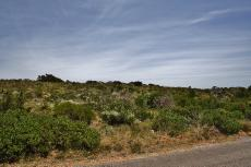 Vacant Land Residential for sale in Pringle Bay 721979 : photo#31