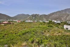 Vacant Land Residential for sale in Pringle Bay 721979 : photo#17
