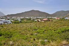 Vacant Land Residential for sale in Pringle Bay 721979 : photo#16