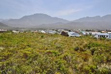 Vacant Land Residential for sale in Pringle Bay 721979 : photo#7