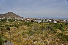 Vacant Land Residential for sale in Pringle Bay 721979 : photo#23