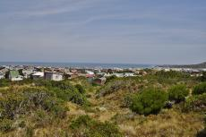Vacant Land Residential for sale in Pringle Bay 721979 : photo#2