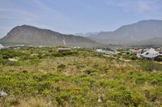 Vacant Land Residential for sale in Pringle Bay 721979 : photo#27