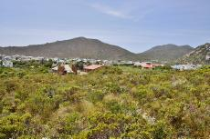 Vacant Land Residential for sale in Pringle Bay 721979 : photo#9