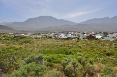 Vacant Land Residential for sale in Pringle Bay 721979 : photo#14