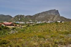 Vacant Land Residential for sale in Pringle Bay 721979 : photo#3
