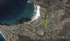 Vacant Land Residential for sale in Pringle Bay 721979 : photo#1
