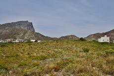 Vacant Land Residential for sale in Pringle Bay 721979 : photo#29