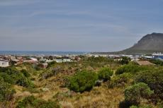 Vacant Land Residential for sale in Pringle Bay 721979 : photo#0
