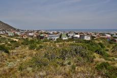 Vacant Land Residential for sale in Pringle Bay 721979 : photo#19