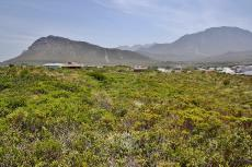 Vacant Land Residential for sale in Pringle Bay 721979 : photo#6