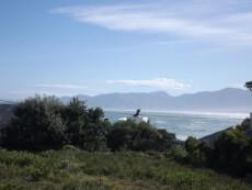 Sea view  -  with Hermanus, Betty