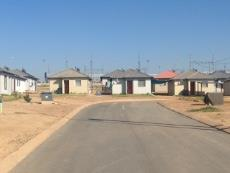 3 Bedroom House for sale in Fourways 877391 : photo#8