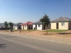 3 Bedroom House for sale in Fourways 877391 : photo#4