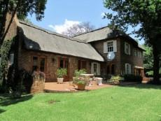 4 Bedroom House for sale in Waterkloof 923543 : photo#0