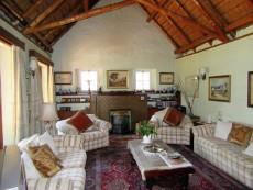 4 Bedroom House for sale in Waterkloof 923543 : photo#1