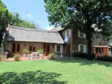 4 Bedroom House for sale in Waterkloof 923543 : photo#20