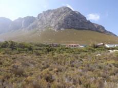 Panoramic views and surroundings