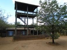 4 Bedroom House for sale in Marloth Park 995036 : photo#1